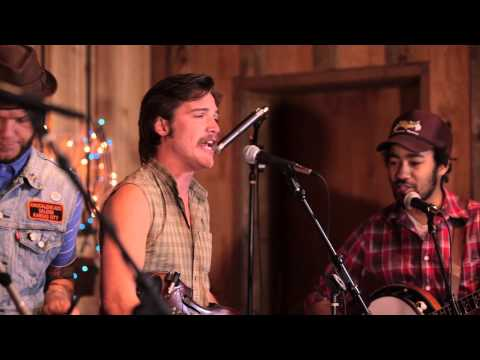 Whiskey Shivers - Shady Grove (Live in Lubbock)