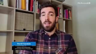 David Guzmán. The value time
