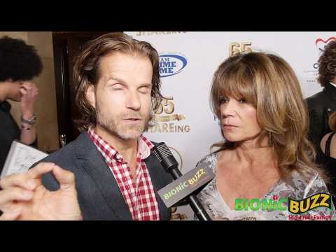 Louis Van Amstel & Mary Margaret Humes  at 65th Annual Boomtown Gala