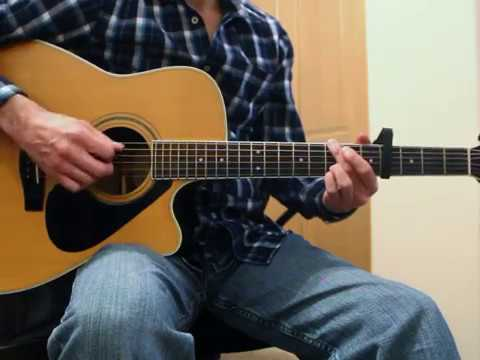 Lee Brice - Boy - Guitar Lesson