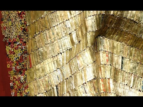 El Anatsui, Untitled
