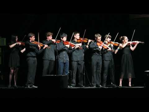 Beethoven's 5 Secrets With Student Violinists And The Piano Guys