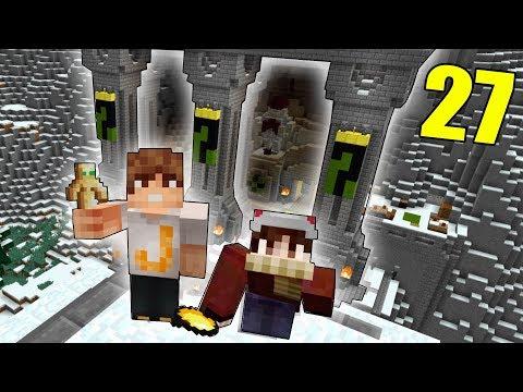 ТАЙНЫ ОСТРОВА #27 | ОСТРОВ ЗАБРАЛ НАТАШУ! ЗАМОК КРЮКА В МАЙНКРАФТ 1.13 / Minecraft 1.13