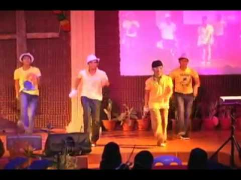 San Fernando Pampanga Trimovers (Remix and Edited Lyrics of I Got a Feeling)