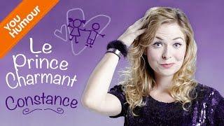 CONSTANCE - Le Prince Charmant