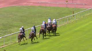 Vidéo de la course PMU PRIX DE LA FETE NATIONALE