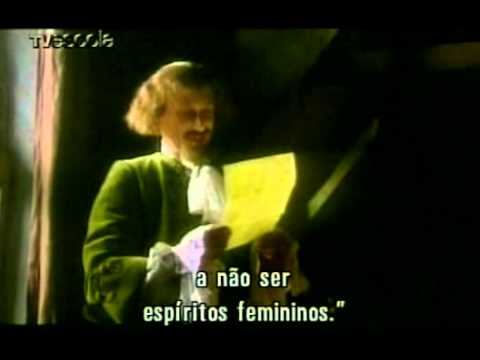 Spinoza - The Apostle of Reason (Espinosa - O Apóstolo Da Razão)