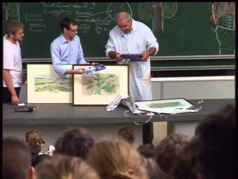 PACES médecine AMIENS - Dernier cours du Pr Daniel Legars - 28/11/2013 - Partie 2