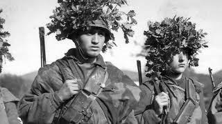 Разведка немецкой армии в период Второй Мировой войны