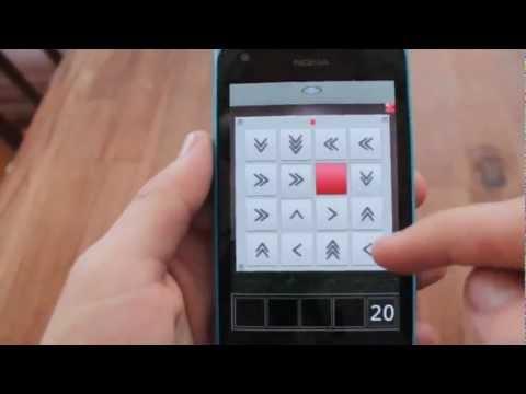 Прохождения игры Doors на Windows Phone (20 уровень)