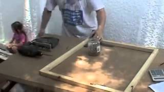 Woodworking For Everyone: Wendy House Windows