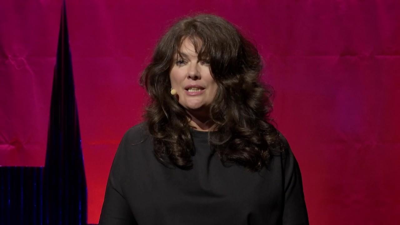 Другое человечество | Alexander and Nicole Gratovsky | TEDxSadovoeRing