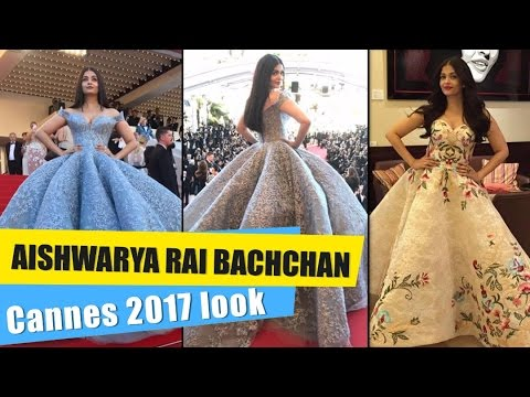 Aishwarya Rai Bachchan rocks the Cannes 2017 red carpet on Day 3 | Bollywood | Pinkvilla