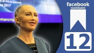 SOPHIA, A PUSZTÍTÓ || Facebook mentéseim #12