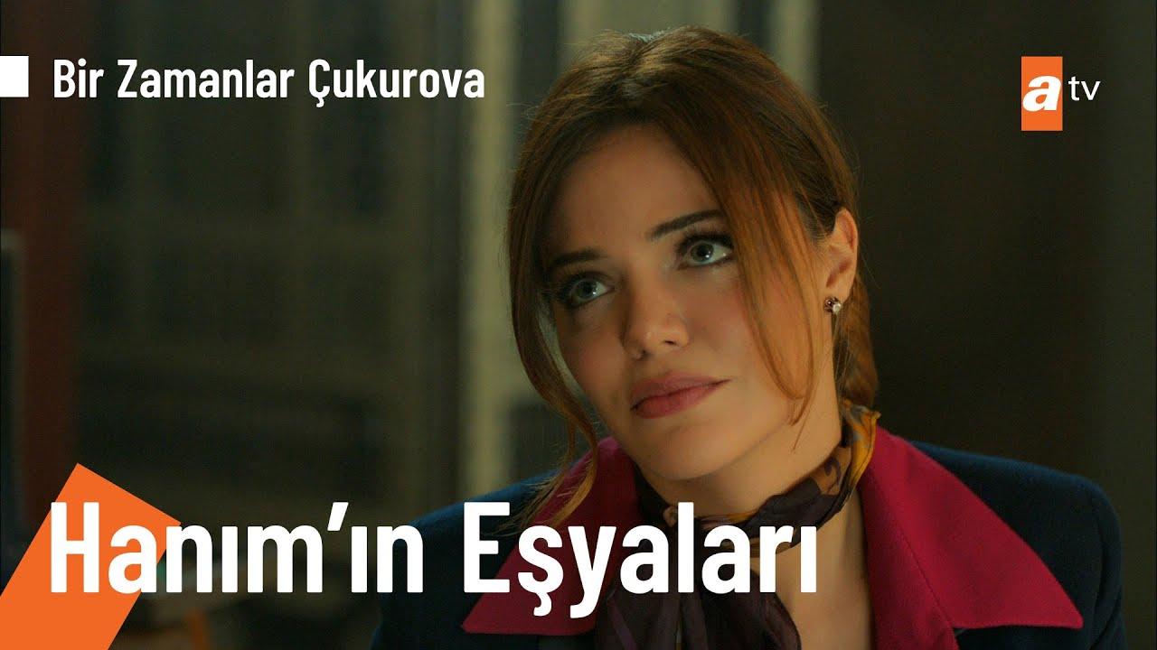Hünkar Yaman'ın yerini Züleyha Yaman aldı - @Bir Zamanlar Çukurova 80. Bölüm