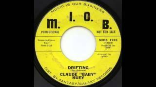 "Claude ""Baby"" Huey Drifting"