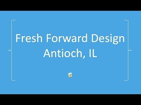 FFDF: Antioch, IL Fresh Forward Subway