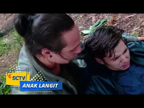 SIAL SIALL! Telah Dibantu Rimba, Hiro Hampir Dilkalahkan Zacky | Anak Langit - Episode 986
