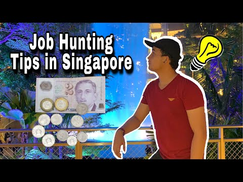 WHY FINDING JOB IN SINGAPORE AFTER CHINESE NEW YEAR IS EASIER FOR FOREIGN WORKERS?
