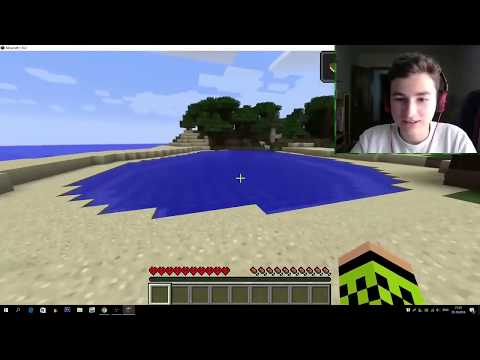 Брайн снова играет в Майнкрафт (стрим)