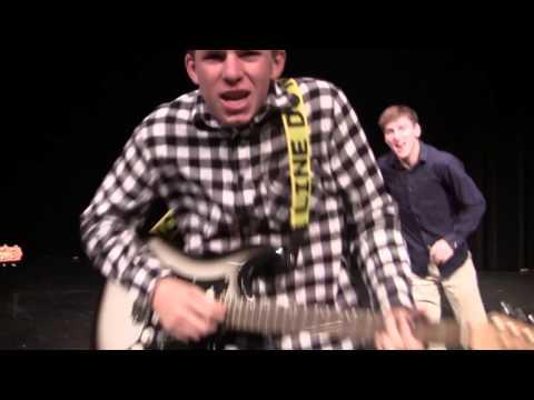 Jonas Brothers - Year 3000 (Music Video Parody)