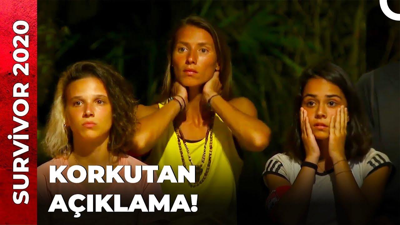 ACUN ILICALI'DAN ACİL KONSEY TOPLANTISI! | Survivor Ünlüler Gönüllüler