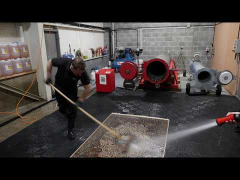 Oriental Carpet/Rug Cleaning & Synthetic Rug Cleaning