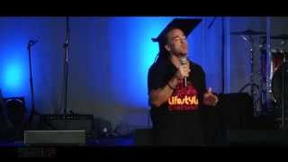 Todd White  - The Normal Christian Life Conference 2015 - (Part 1 of 3)