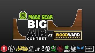 Madd Gear Big Air Finals