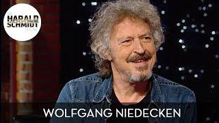 Wolfgang niedecken nach dem schlaganfall | die harald schmidt show (sky)