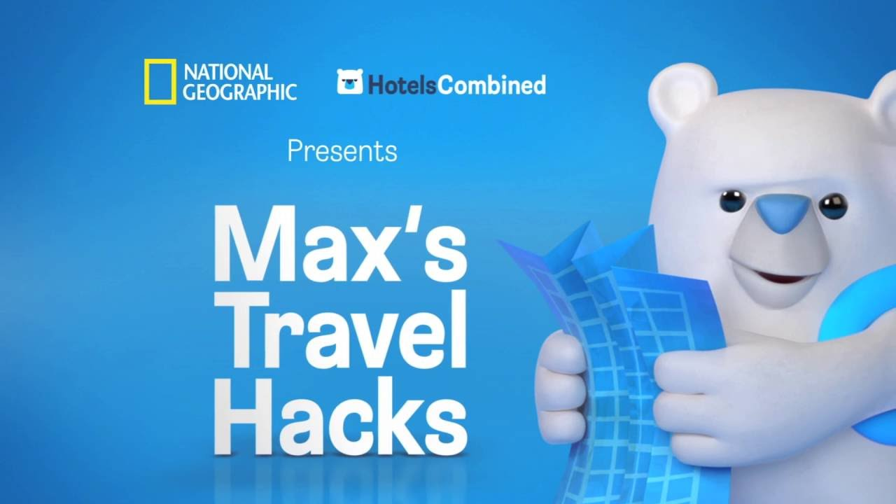 61 Travel Hacks Designed to Suit Your Next Trip - HotelsCombined Blog