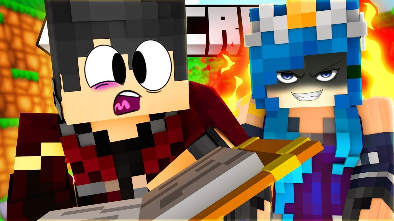DO NOT PLAY THIS GAME! | Unfair Minecraft End