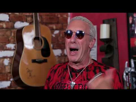 Dee Snider: Give Trump a Chance