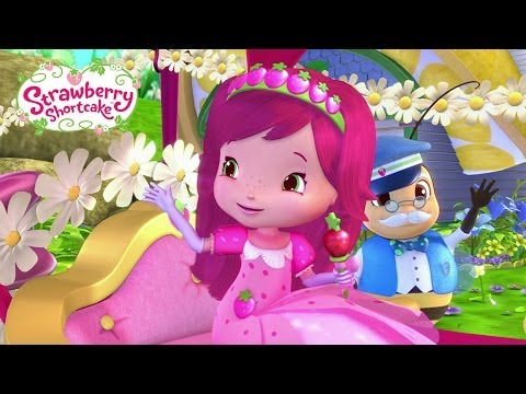 strawberry-shortcake---strawberry's-berry-big-parade