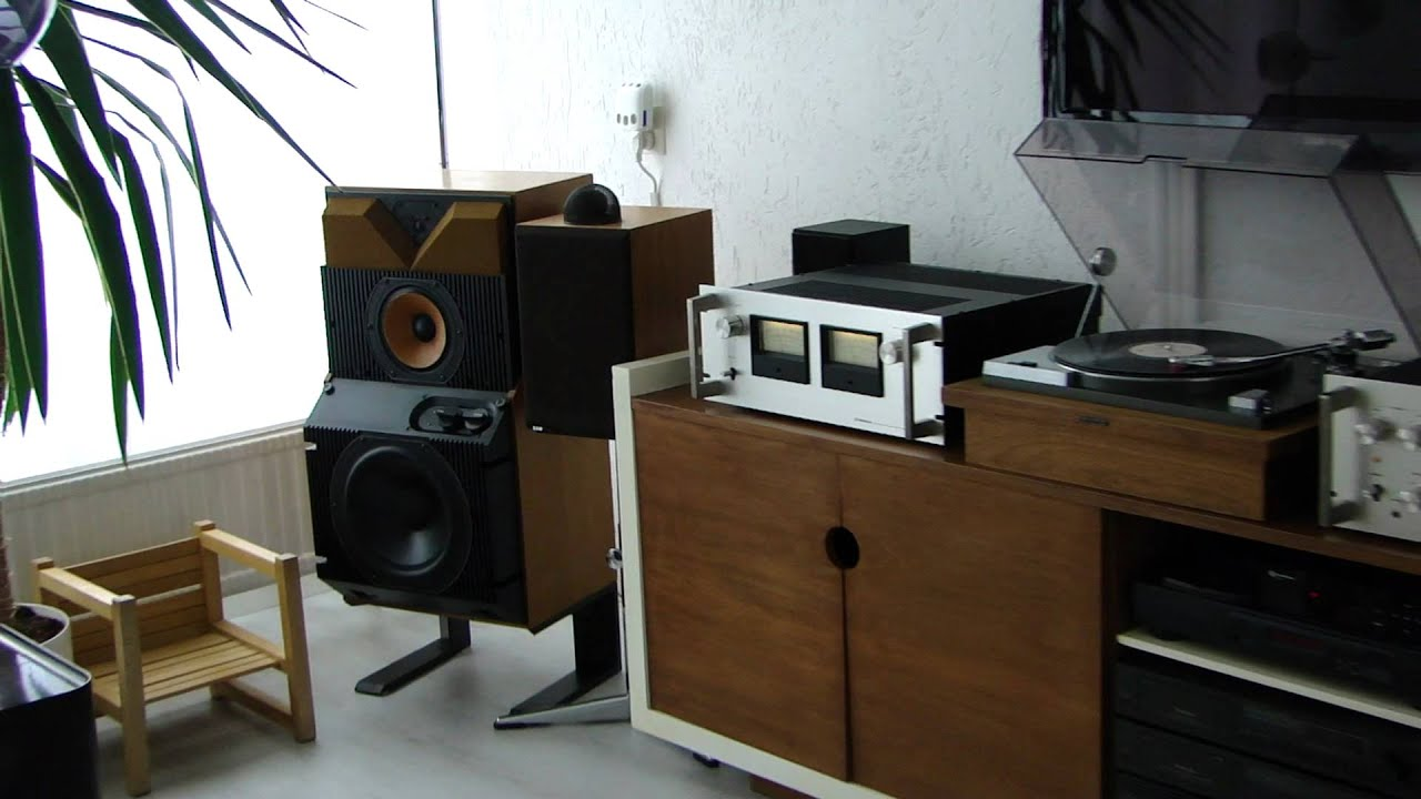 Pioneer Spec 1 Amp 4 Pioneer Pl 41 B Amp W Dm 6 Classic Vintage