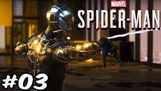 Spider-Man: Turf Wars DLC #03 - WIELKI FINAŁ! | Vertez