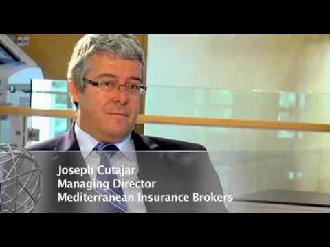 Insurance Business in Malta