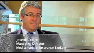 Insurance Business in Malta