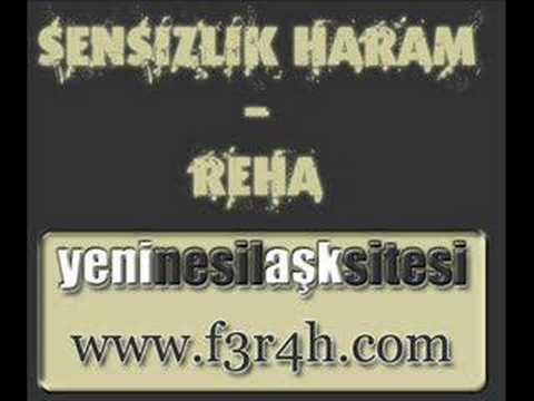 sensizLik haRam bana - f3r4h.com