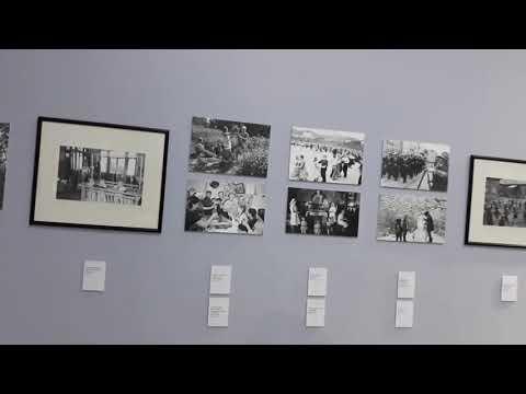 Фотовыставка Николая Назарова в музее им. Арсеньева г.Владивостока