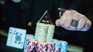 WSOP-C Сочи:  Золотой перстень + $80000