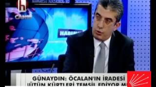 GÖKHAN GÜNAYDIN-HALKTV-17/01/2013