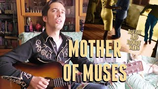 """Bob Dylan   Mother Of Muses (Cover from """"ROUGH AND ROWDY WAYS"""")"""