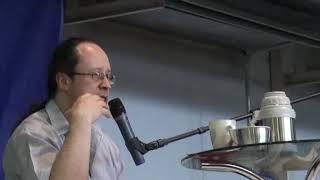 Игорь Берхин Маха Йога 28 апреля 2011 Дзогчен Форум Москва www dzogchenforum
