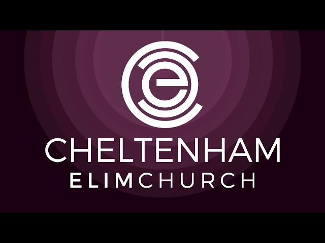 Cheltenham Elim Church Service - 2021