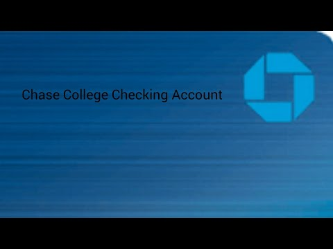 chase-college-checking-account|-a-project
