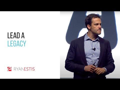 Lead A Legacy