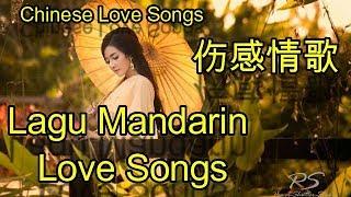 lagu mandarin Love Songs, Chinese Love Songs