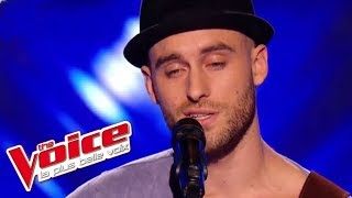 Angus & Julia Stone – Big Jet Plane | Sweem | The Voice France 2016 | Blind Audition