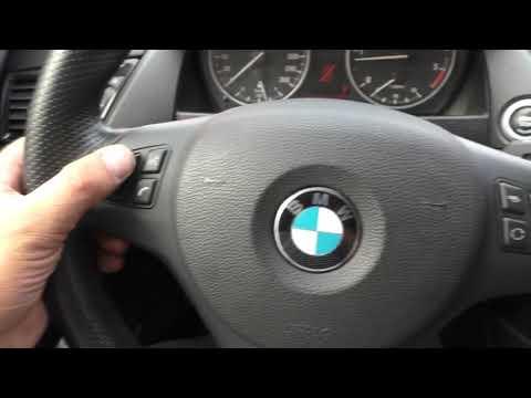 Магнитола LeTrun на BMW X1